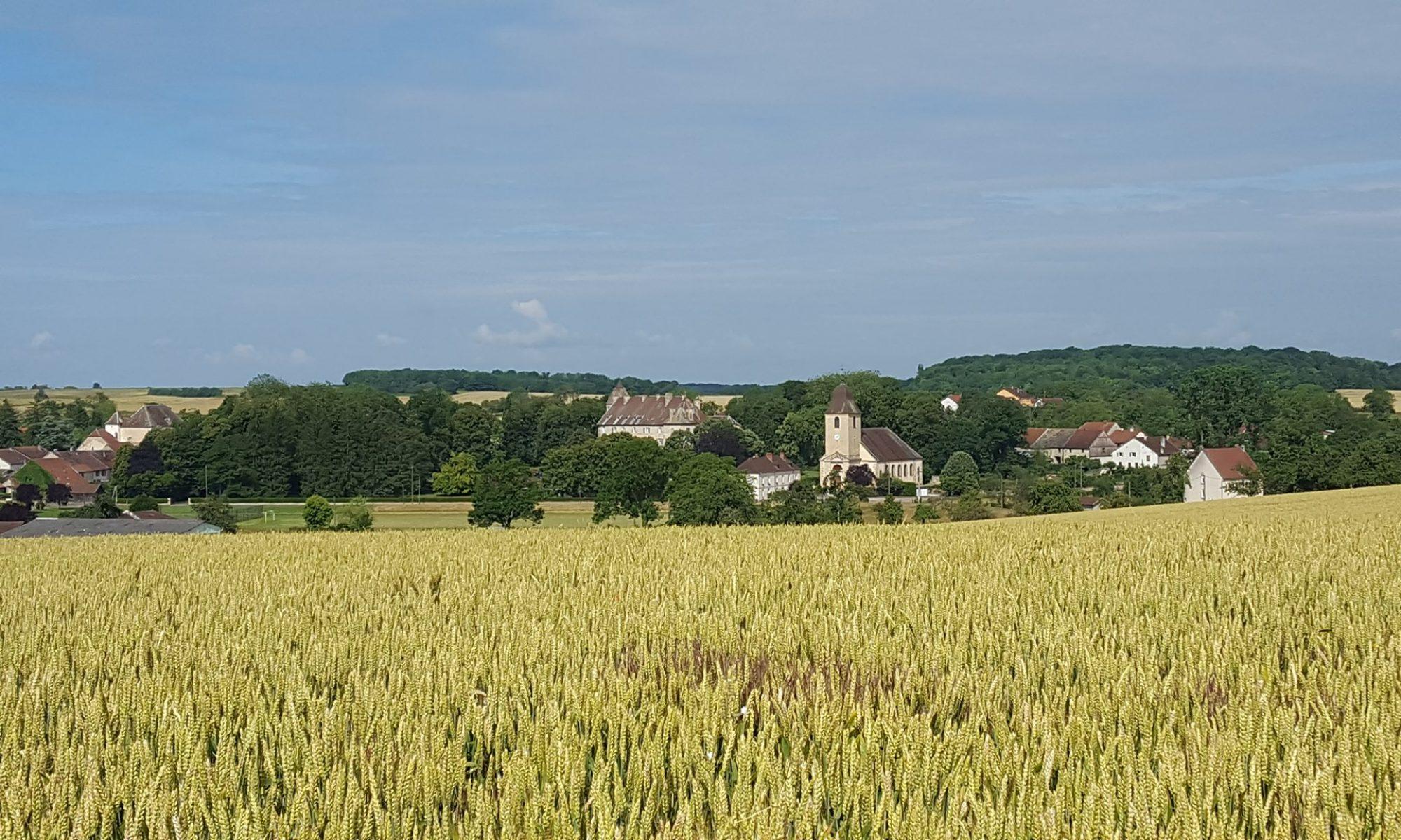 Frasne-le-Château
